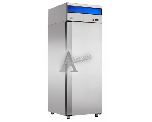 фотография Шкаф холодильный ШХн-0,5-01 нерж. 11