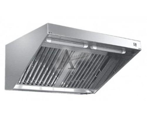 фотография Зонт вентиляционный ЗВЭ-900-1,5-П 1