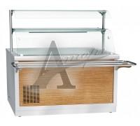 фотография Стол охлаждаемый Abat ПВВ(Н)-70Х-03-НШ 7