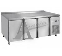 фотография Стол холодильный СХН-60-02 5