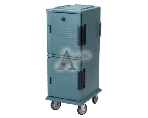 фотография Термоконтейнер Cambro UPC800 401 синевато-серый 9