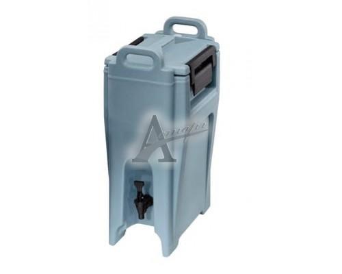 фотография Термоконтейнер Cambro UC500 401 синевато-серый 15