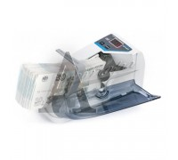фотография Мини-счетчик банкнот DORS CT1015 8