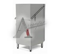 фотография Посудомоечная машина купольного типа Empero ELETTO 1000-01 11