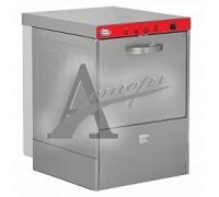 фотография Посудомоечная машина с фронтальной загрузкой Empero ELETTO 500-02/220 DIGITAL 12