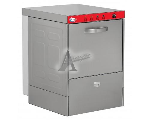 фотография Посудомоечная машина с фронтальной загрузкой ELETTO 500-02/380 12