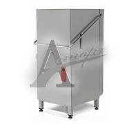 фотография Посудомоечная машина купольного типа Empero ELETTO 1000-02/ DIGITAL 10