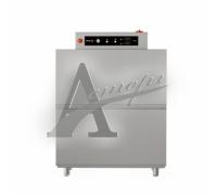 фотография Тоннельная посудомоечная машина Fagor CCO-120-I-СW 6