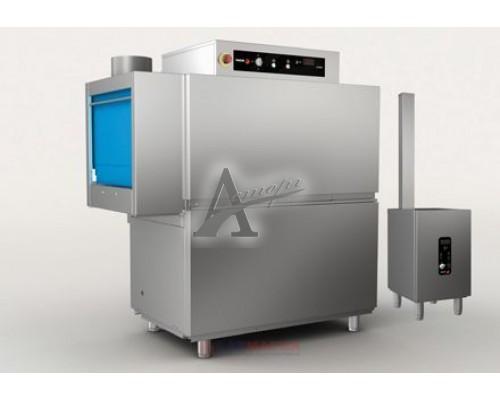 фотография Тоннельная посудомоечная машина Fagor CCO-160-D-CW 8