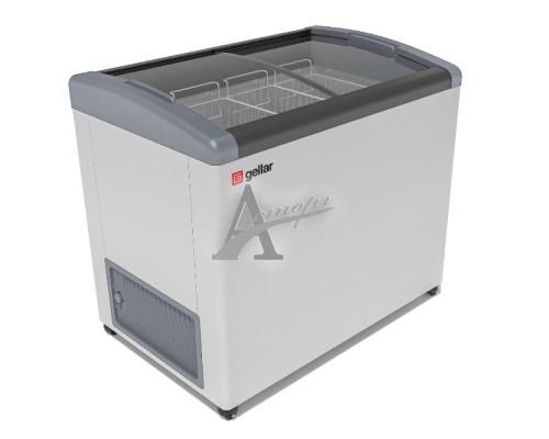 Морозильный ларь FROSTOR GELLAR FG 350 E