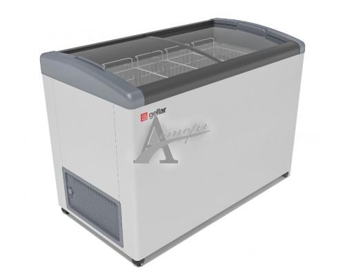 Морозильный ларь FROSTOR GELLAR FG 375 E