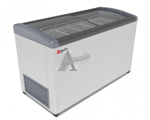 Морозильный ларь FROSTOR GELLAR FG 500 E