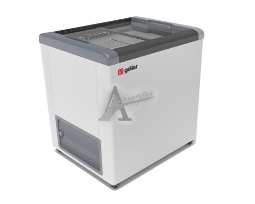 Морозильный ларь FROSTOR GELLAR FG 250 C
