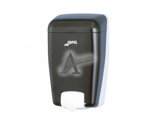 фотография Диспенсер, дозатор Jofel для жидкого мыла AC82000 (1 л) 7