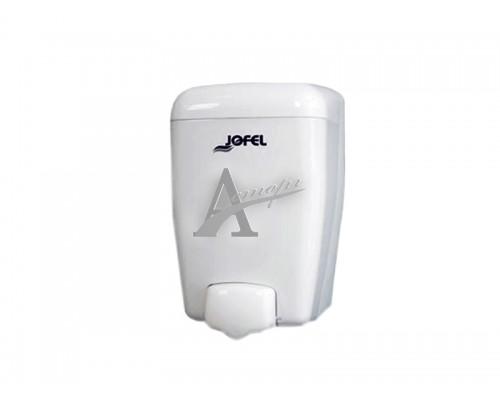фотография Диспенсер, дозатор Jofel для жидкого мыла AC84020 (0,4 л) 4