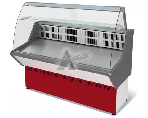 Витрина холодильная Нова ВХСн-1,0