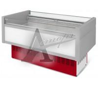 фотография Витрина холодильная Купец ВХНо-2,4 (с надстройкой) 11