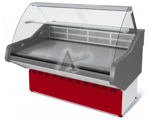 Витрина холодильная Илеть new ВХС-1,5