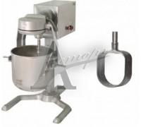 фотография Универсальная кухонная машина ТОРГМАШ УКМ-03 фаршемешалка ПМФ-К 9