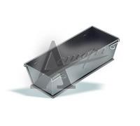 фотография Форма Pujadas для кекса с откидными бортами 704.024 (24х9.5х7 см) 8