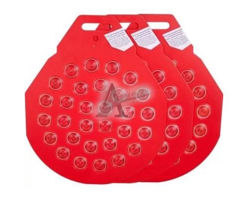 Формовочная пластина для тестоделителя-округлителя SINMAG SM 3-30