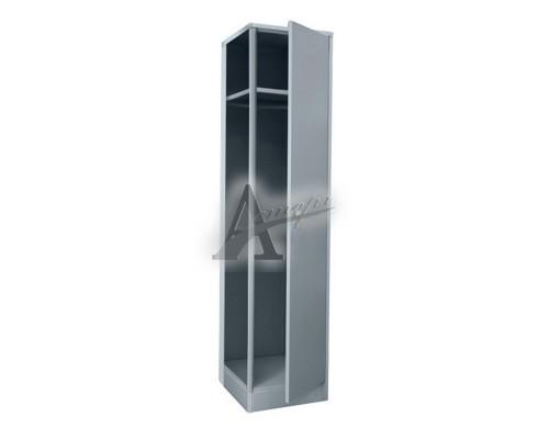 фотография Шкаф гардеробный ШГС-1850/400 доп. - доп. секция к шкафу ШГС-1850/400 2