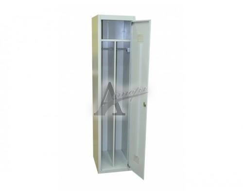 фотография Шкаф гардеробный ШГС 1850/400/ П -вертикальная перегородка 6