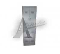 фотография Шкаф металлический ШГС-1850/600/24 (1850х600х500мм) 1