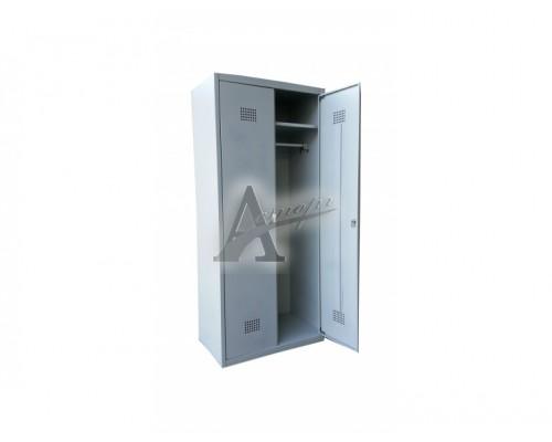 фотография Шкаф гардеробный ШГС-1850/500 (1850х500х500мм) 5