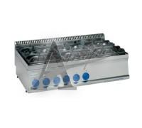 фотография Газовая плита Tecnoinox PC105G7 (613003) 11