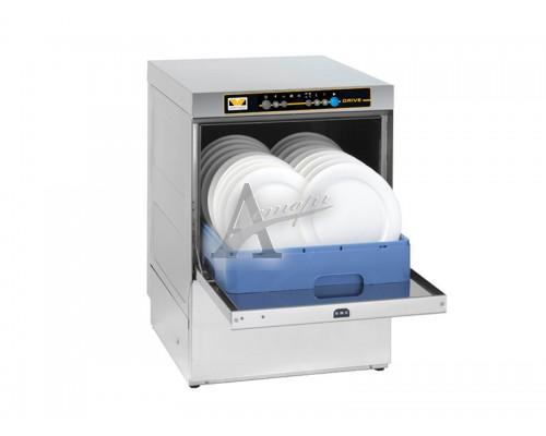 фотография Фронтальная посудомоечная машина Vortmax Drive 500 380V 13