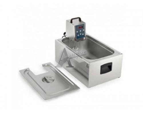 Фотография Аксессуар для термостата Vortmax контейнер с крышкой для VS One 15