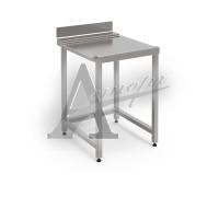 фотография Стол и аксессуар для посудомоечной машины Vortmax стол для пароконвектоматов Vortmax, Eksi, Fagor 600х770х870 мм 11