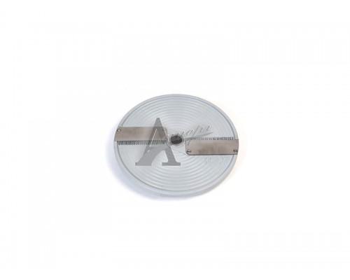 фотография Аксессуар Vortmax диск H10 для нарезки соломкой 10х10мм для овощерезки SL55/58 13