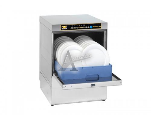 фотография Фронтальная посудомоечная машина Vortmax FDM 500 8