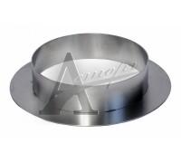 фотография Печь на древесном топливе Vortmax cоединительное кольцо для искрогасителя 750001 11