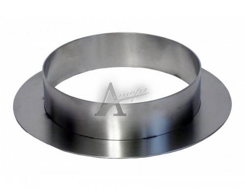 Фотография Печь на древесном топливе Vortmax cоединительное кольцо для искрогасителя 750001 9