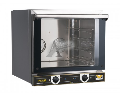 фотография Конвекционная печь фаст-фуд Vortmax PC443M 15