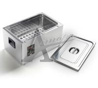 фотография Термостат с ванной Vortmax VS 1/1 с крышкой 8