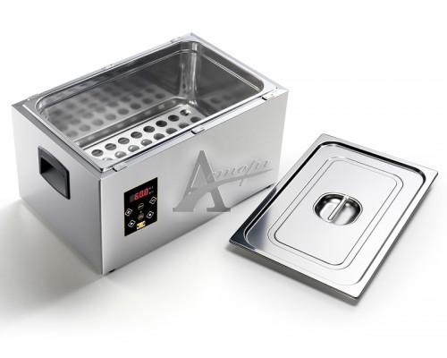 фотография Термостат с ванной Vortmax VS 1/1 с крышкой 5
