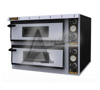 фотография Электрическая печь для пиццы WellPizza Semplice 66M 7