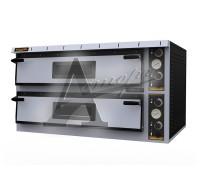 фотография Электрическая печь для пиццы WellPizza Semplice 66M L 9