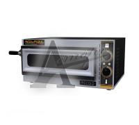фотография Электрическая печь для пиццы WellPizza Piccolo 1M 11