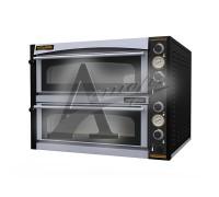 фотография Электрическая печь для пиццы WellPizza Professionale 44M 14