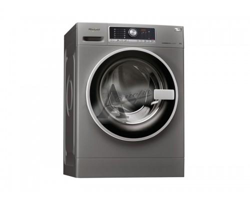 Фотография Высокоскоростная стирально-отжимная машина Whirlpool AWG 812 S/PRO 1